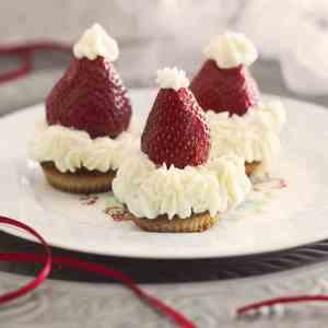 Prøv også Julemuffins med pynt.