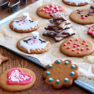 Prøv også Julepepperkaker.