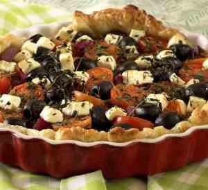 Prøv også Gresk pai.