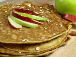 Prøv også Glutenfrie pannekaker.