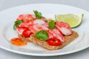 Prøv også LobNobs med søt chili og fiberkli.
