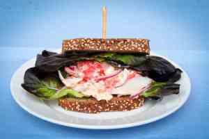 Prøv også LobNobs i sandwich med majonessalat.
