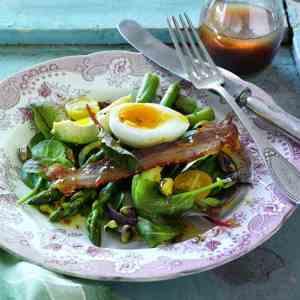 Prøv også Påskesalat med bacon.