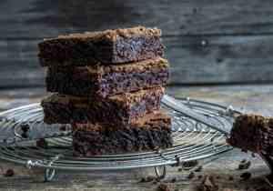 Prøv også Glutenfri brownies.