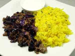 Prøv også Kjøttdeiggryte med rødkål.