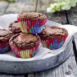 Prøv også Brownies i form.