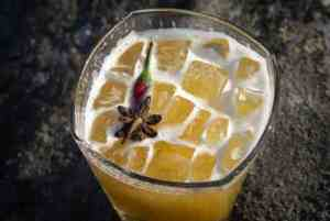Prøv også Tropical Sting av Stian Wehus.