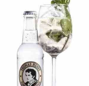 Try also Økologisk Gin Tonic.