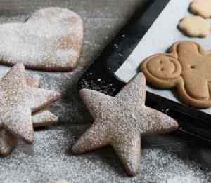 Try also Julens beste pepperkaker.