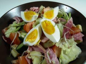 Prøv også Lett matsalat.