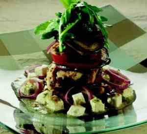 Prøv også Gresk kyllingsalat.