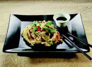 Prøv også Kylling i stekt ris.