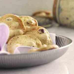 Prøv også Makeløse nøttekaker.