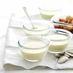Try also Hvit sjokoladekrem og balsamicojordbær.