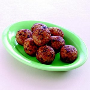 Prøv også Krydrede kjøttboller.