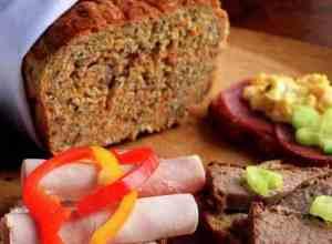 Try also Grovbrød med gulrot 2.