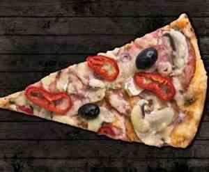 Prøv også Pizza uten gjær.