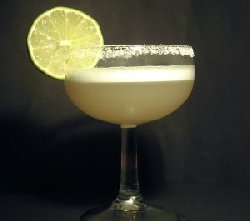 Prøv også Margarita - World´s Best.