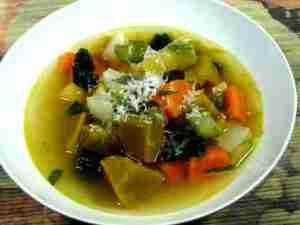 Prøv også Valgvakesuppe for 6 personer.