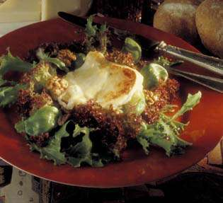 Prøv også Baronens salat.