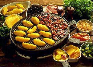 Les mer om Raclette hos oss.