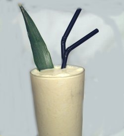 Read more about Pinacolada in our websites(In Norwegian).