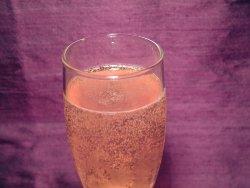 Prøv også Champagne Cocktail.