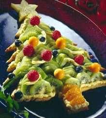 Prøv også Juletrekake med kiwi.