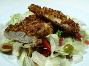 Les mer om Sprø kyllingfilet hos oss.