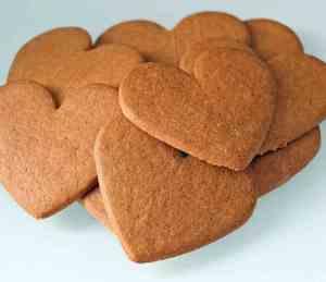 Prøv også Pepperkaker 2 glutenfrie.