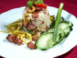 Prøv også Stekt ris spesial.