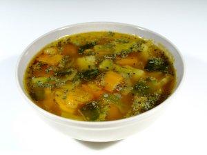 Prøv også Marokkansk suppe.