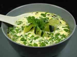 Prøv også Squashsuppe.