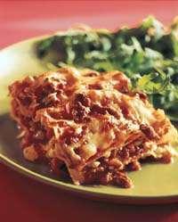 Prøv også Lasagne 1.