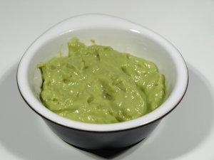 Prøv også Guacamole kjempegod.