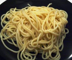 Prøv også Kokt spaghetti.