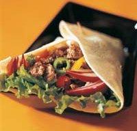 Les mer om Wrap - et sikkert stikk når du har lyst på noe god hos oss.