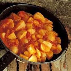 Prøv også Poteter i tomatsaus.
