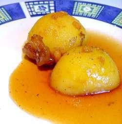 Prøv også Sukkerbrunede poteter.