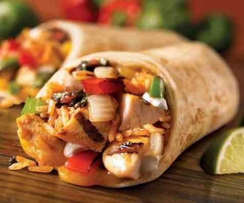 Prøv også Tacos på meksikansk.