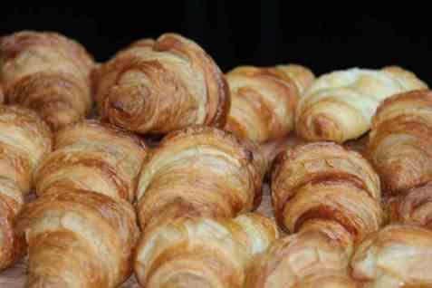Croissants 2 oppskrift.