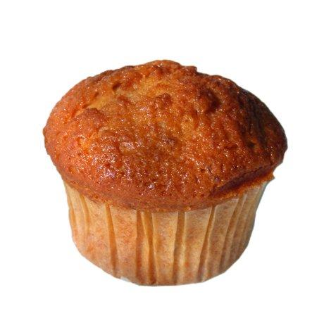 Amerikanske Muffins oppskrift.