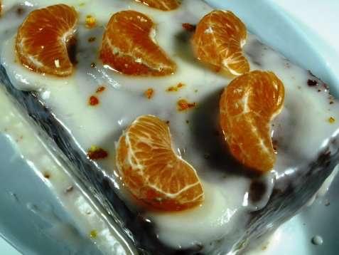 Appelsinkake 7 oppskrift.