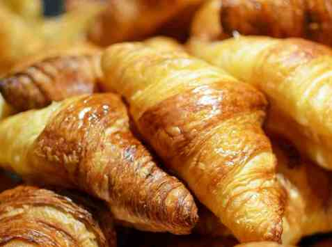 Croissanter 3 oppskrift.