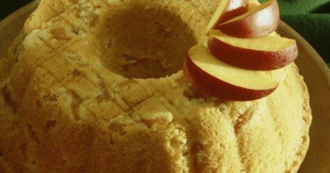 Austlid-kake oppskrift.