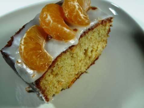 Bilde av Appelsinkake 2.