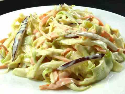 Coleslaw 2.
