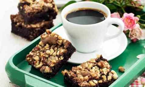 Brownies 1 oppskrift.