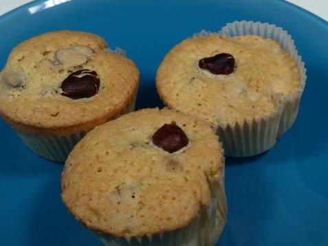 Bilde av Store muffins 2.