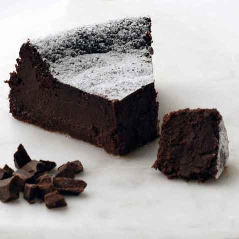 Black Magic sjokoladekake oppskrift.